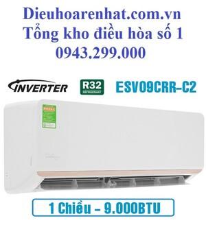 Điều hòa Electrolux 9000BTU 1 chiều ESV09CRR-C2