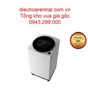 Máy giặt Sharp 8kg ( ES-W80GV-H )