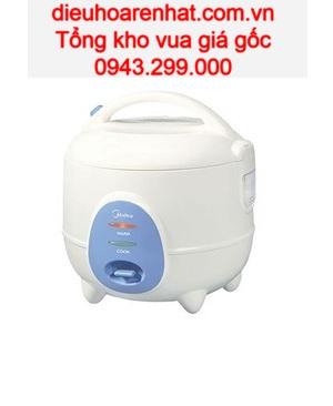 Nồi cơm điện Midea 0.6 Lít MR-CM06SB