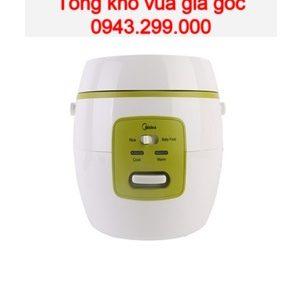 Nồi cơm điện Midea 0.7l MR-CM07NA