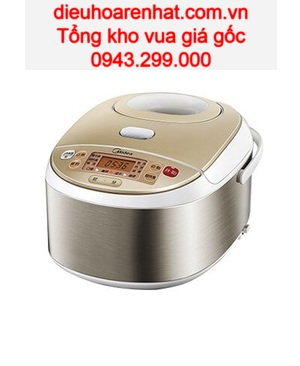 Nồi cơm điện tử Midea MB-FC5019 MB-FC5019