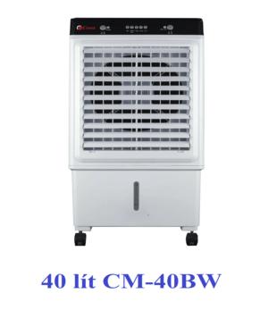 Quạt điều hòa CORES 40 lít CM-40BW