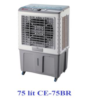 Quạt điều hòa CORES 75 lít CE-75BR