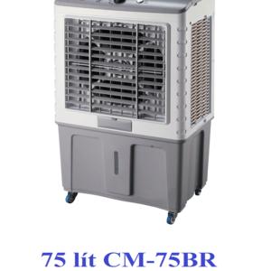 Quạt điều hòa CORES 75 lít CM-75BR