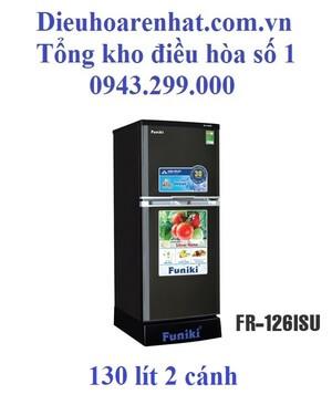 Tủ lạnh Funiki 120l 2 cánh FR-126ISU