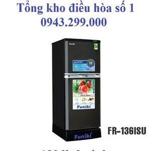 Tủ lạnh Funiki 130l 2 cánh FR-136ISU