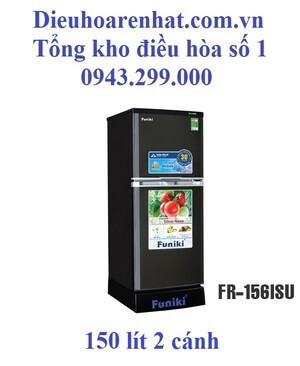 Tủ lạnh Funiki 150l 2 cánh FR-156ISU
