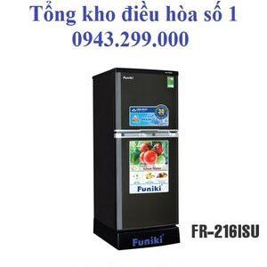 Tủ lạnh Funiki 210l 2 cánh FR-216ISU
