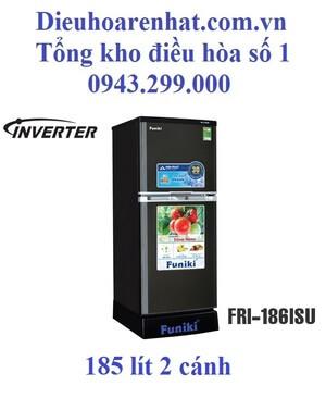 Tủ lạnh Funiki Inverter 185l FRI-186ISU