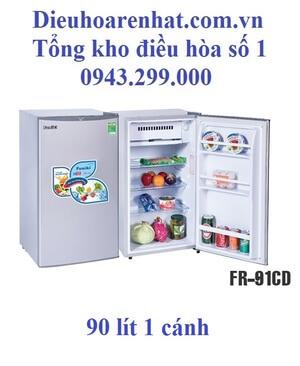 Tủ lạnh mini Funiki 90l 1 cánh FR-91CD
