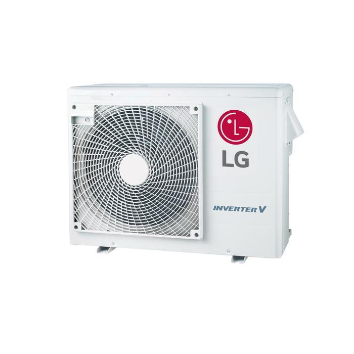 Địa chỉ bán điều hòa multi LG giá rẻ, chất lượng cao