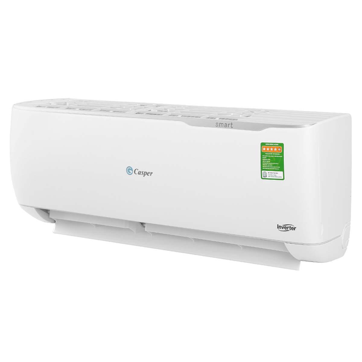 Nơi mua máy lạnh casper uy tín, chất lượng cao