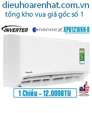 ưu điểm máy lạnh panasonic 1hp