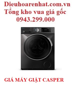 Máy giặt casper