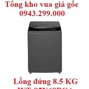 Máy giặt Casper lồng đứng 8.5 KG WT-85N68BGA