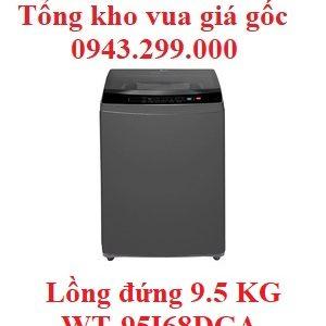 Máy giặt Casper lồng đứng 9.5 KG Inverter WT-95I68DGA