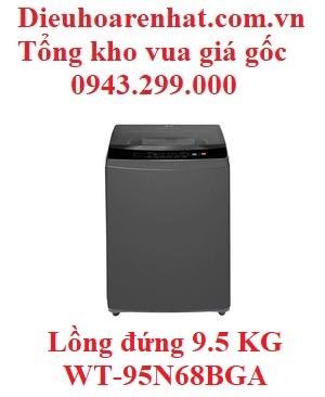Máy giặt Casper lồng đứng 9.5 KG WT-95N68BGA