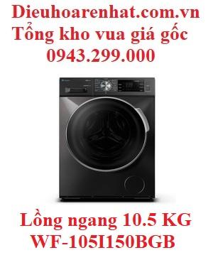 Máy giặt Casper lồng ngang 10.5kg inverter WF-105I150BGB