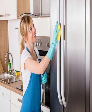 Sử dụng tủ lạnh tiết kiệm điện