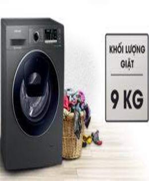 chức năng máy giặt casper