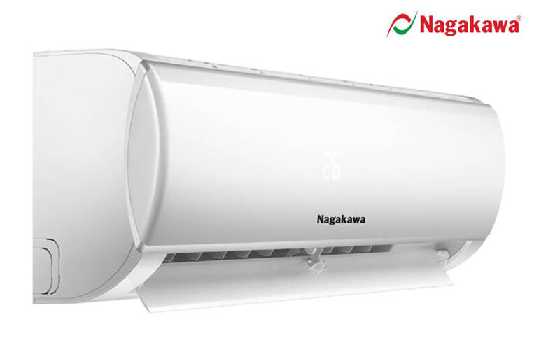 Điều hòa Nagakawa bán ở đâu uy tín?