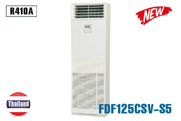 Điều hòa tủ đứng Mitsubishi Heavy  FDF125CSV-S5 45000BTU