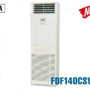 Điều hòa tủ đứng Mitsubishi Heavy 1 chiều FDF140CSV-S5 50000BTU
