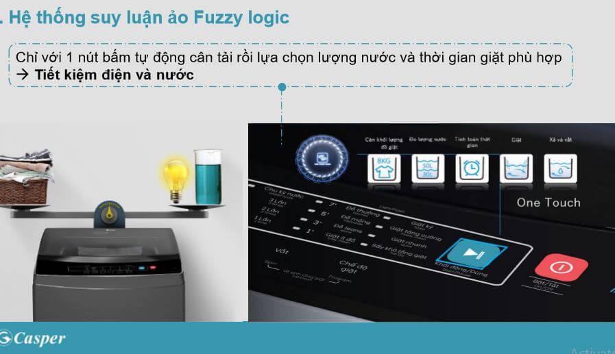 Hệ thống fuzzy logic
