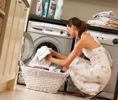 Kiểm tra máy giặt Ariston