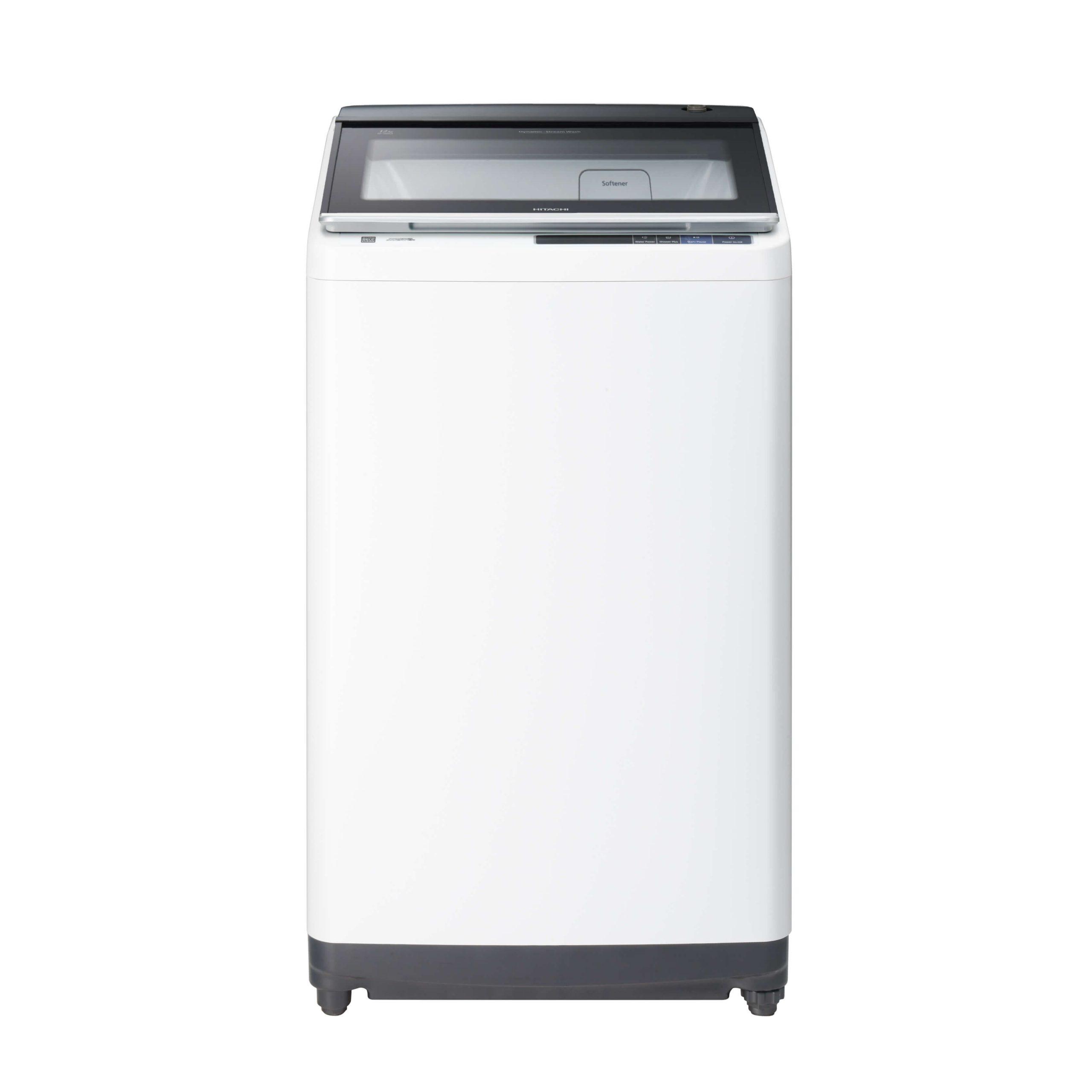 máy giặt hitachi