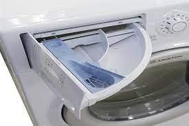 Hộp giặt ariston