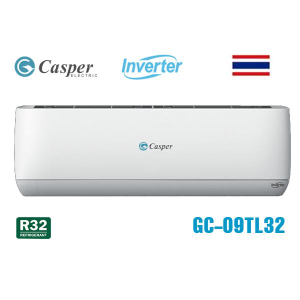 Điều hòa casper 9000 1 chiều GC-09TL32
