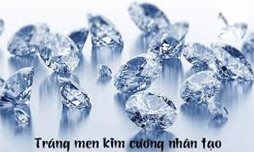 bình nóng lạnh rossi tráng men kim cương nhân tạo