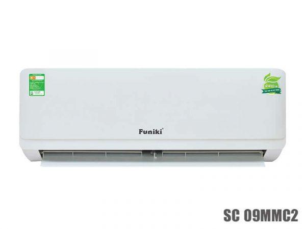 Điều hòa Funiki 9000 1 chiều SC 09MMC2
