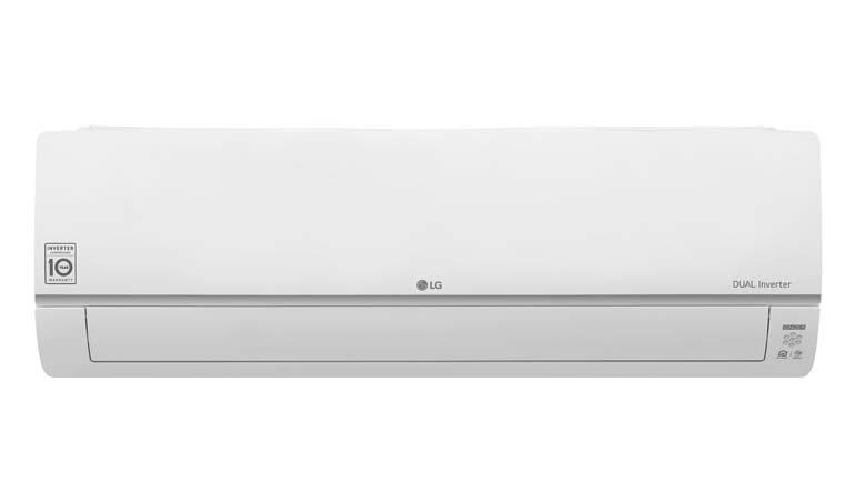 Cách sử dụng điều hòa LG 12000 không cần dùng tới điều khiển