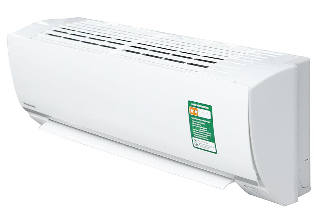 Điều hòa panasonic Inverter 12000btu CS-N12SKH-8