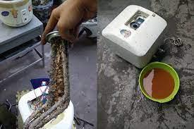 Vai trò của vệ sinh bình nóng lạnh