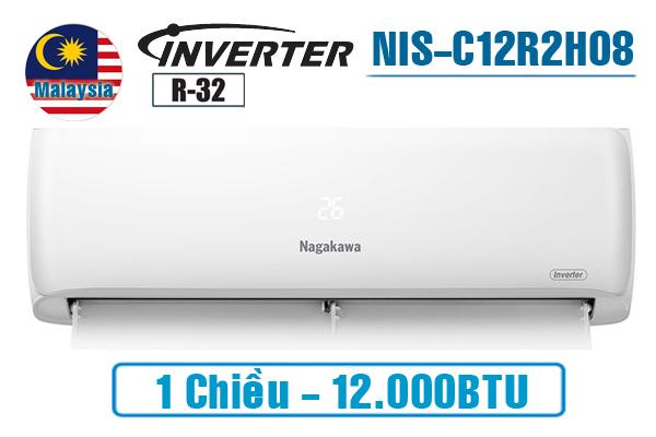 Điều hòa nagakawa 12000btu NIS-C12R2H08