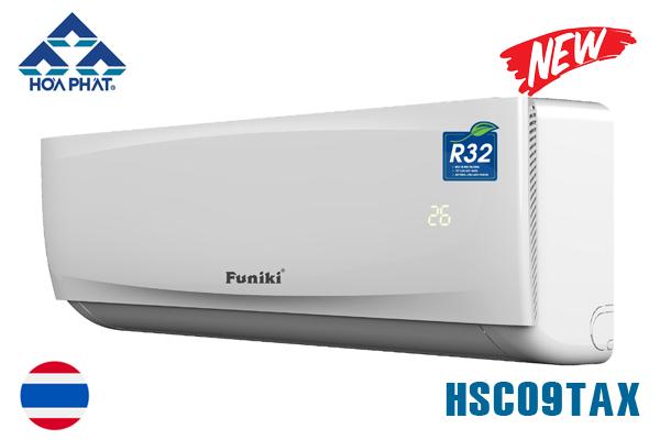 Đánh giá chi tiết về điều hòa funiki 9000 1 chiều HSC09TAX