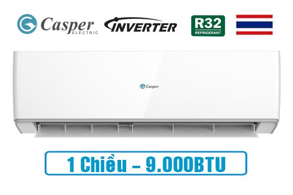 Điều hòa Casper 9000 1 chiều inverter