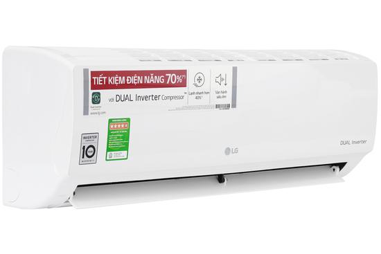 Máy lạnh LG có nên dùng không?