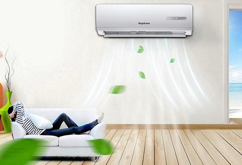 Tuyệt chiêu giúp tiết kiệm điện khi sử dụng máy lạnh Nagakawa