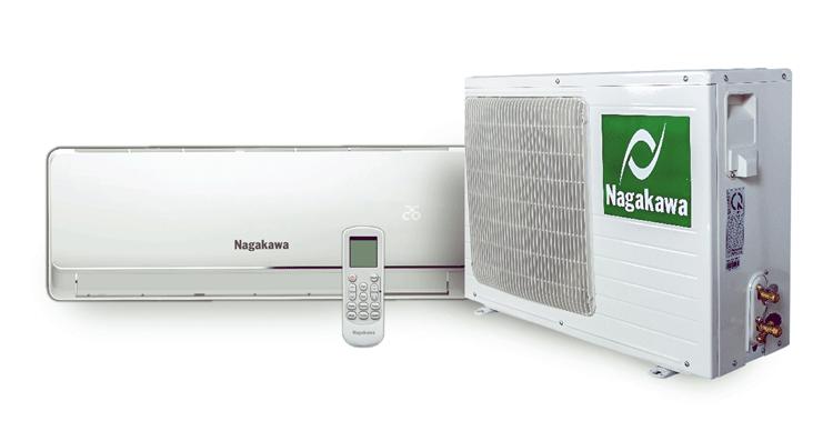 NHững điều cần biết khi mua máy lạnh Nagakawa