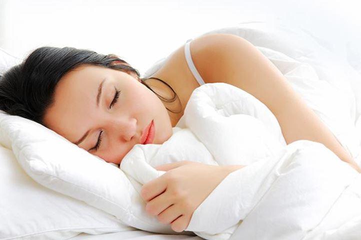 Nhờ sự hoạt động ổn định, hạn chế tiếng ồn nên người dùng có thể yên tâm an giấc