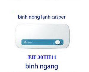 Bình nóng lạnh Casper 5 lý do phải mua