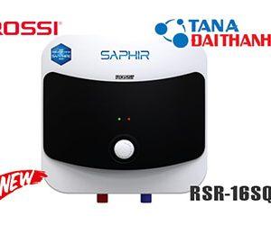 Bình nóng lạnh Rossi Saphir 16l RSR16SQ