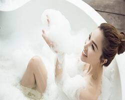 bình nước nóng casper thư giãn