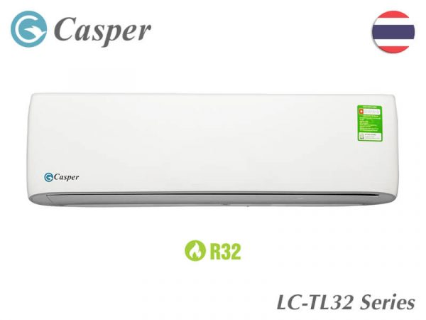 Đánh giá chi tiết về điều hòa casper 9000 LC-09TL32
