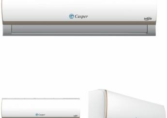 Điều hòa Casper có những công nghệ nào?