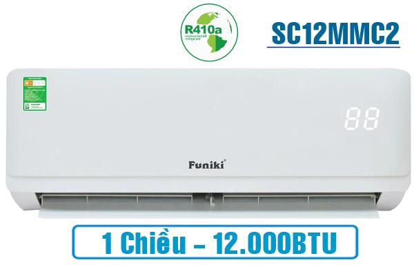 Điều hòa funiki 12000 SC 12MMC2
